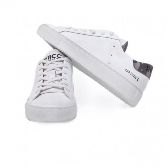 copy of Sneaker Banda Colorata Beige